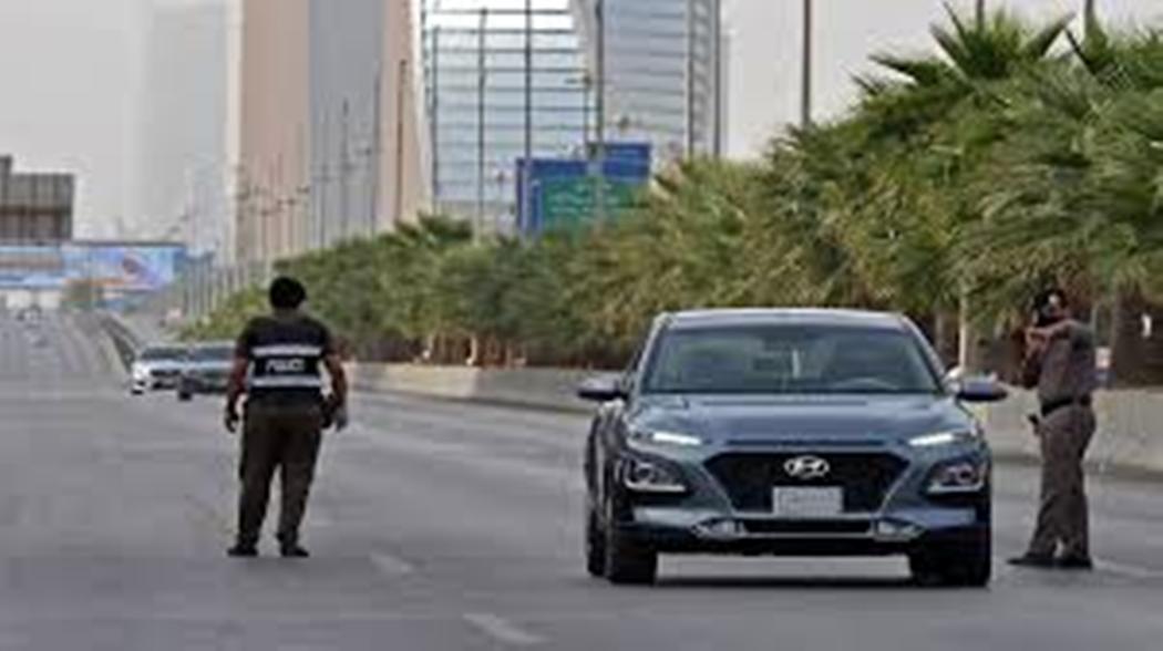 مخالفات المرور الكويت