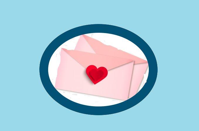 كيف تكتب رسالة لحبيبتك