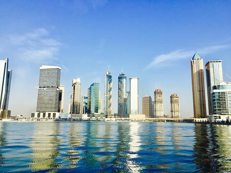 السياحة في الإمارات