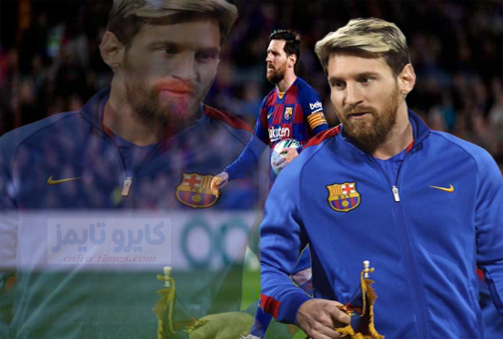 كم مرة سجل الأسطورة ميسي هاتريك ضد ريال مدريد ؟