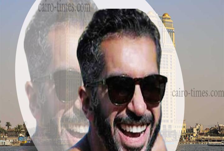 من هو احمد الجنزوري منظم الحفلات ويكيبيديا