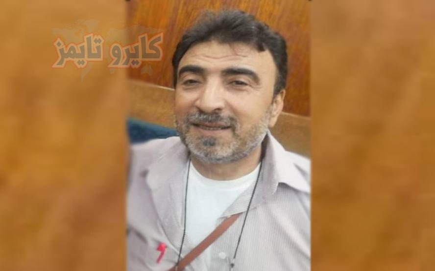 الممثل السوري نبيل حلواني