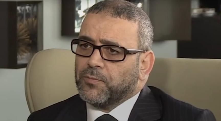 خالد المشري عن المغرب