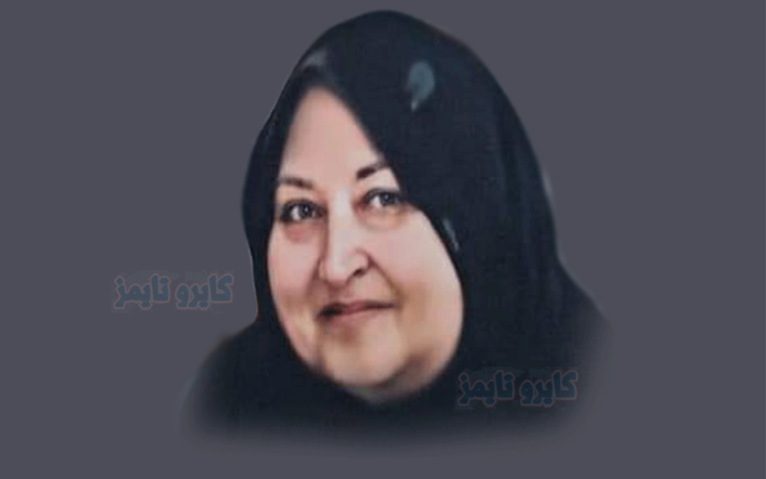من هي سناء محمد رضا ويكيبيدي