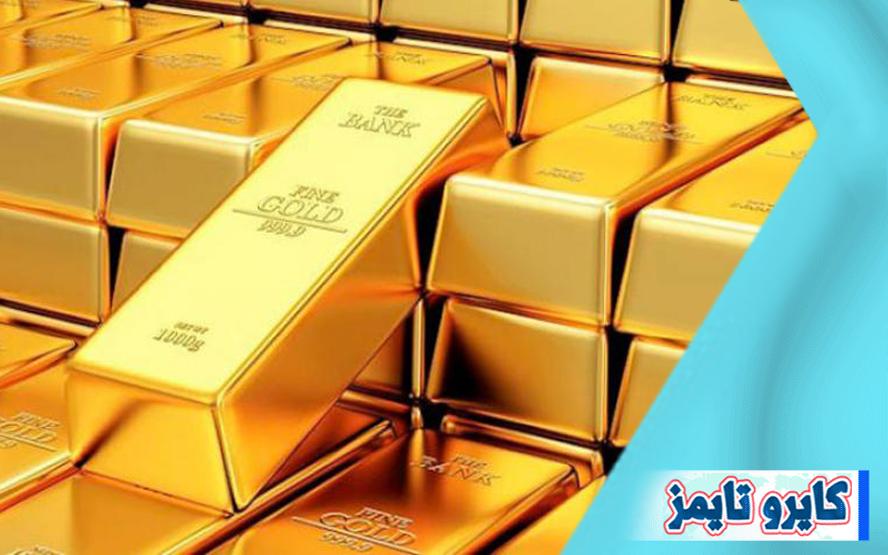 اسعار الذهب اليوم عُمان الاثنين