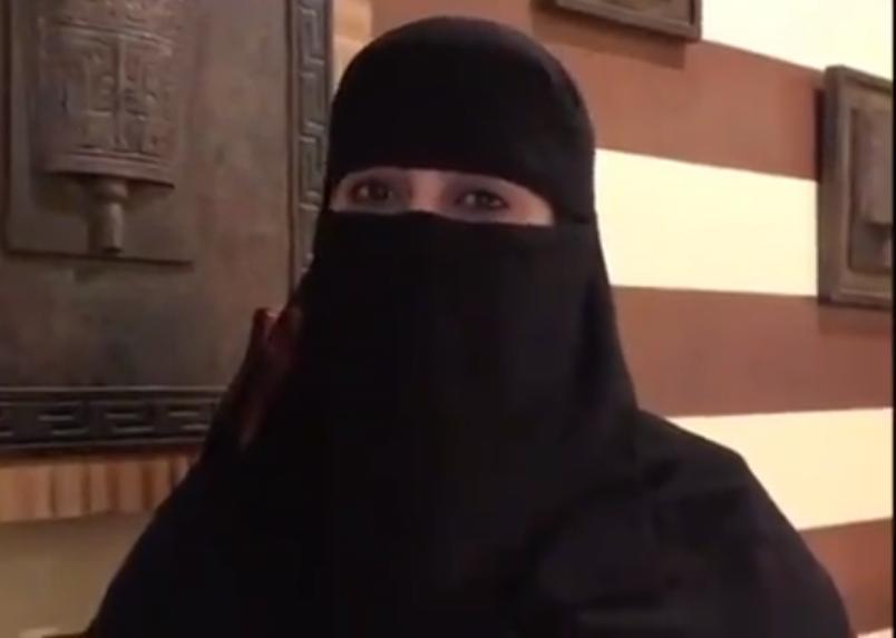من هي عائدة العتيبي زوجة خالد سامي