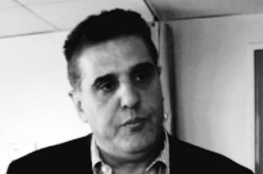 الدكتور ضرغام ابو رمضان