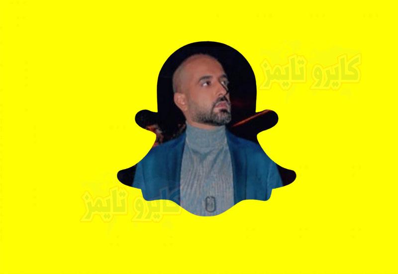 سناب محمد الحمود زوج مودل روز