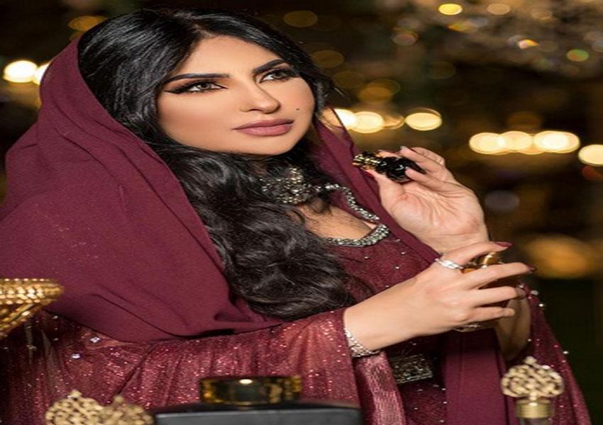 طلاق زينب العسكري من زوجها عبد الله بن سالم القاسمي