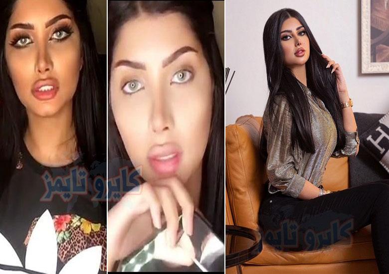 صور ملكة كابلي قبل التجميل - بدون مكياج