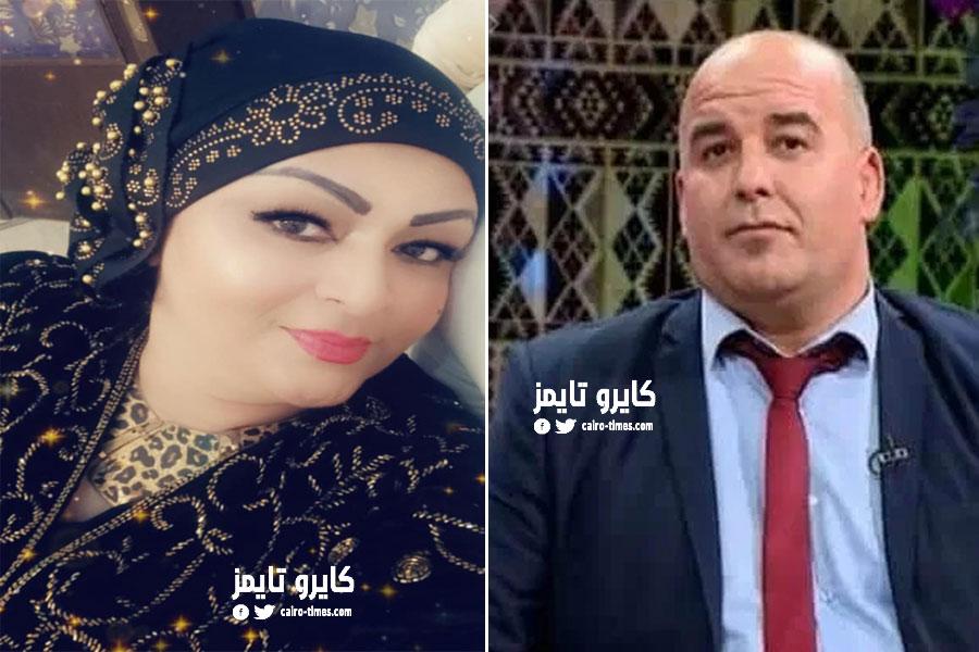 من هو زوج نعيمة عبابسة الياس القسنطيني