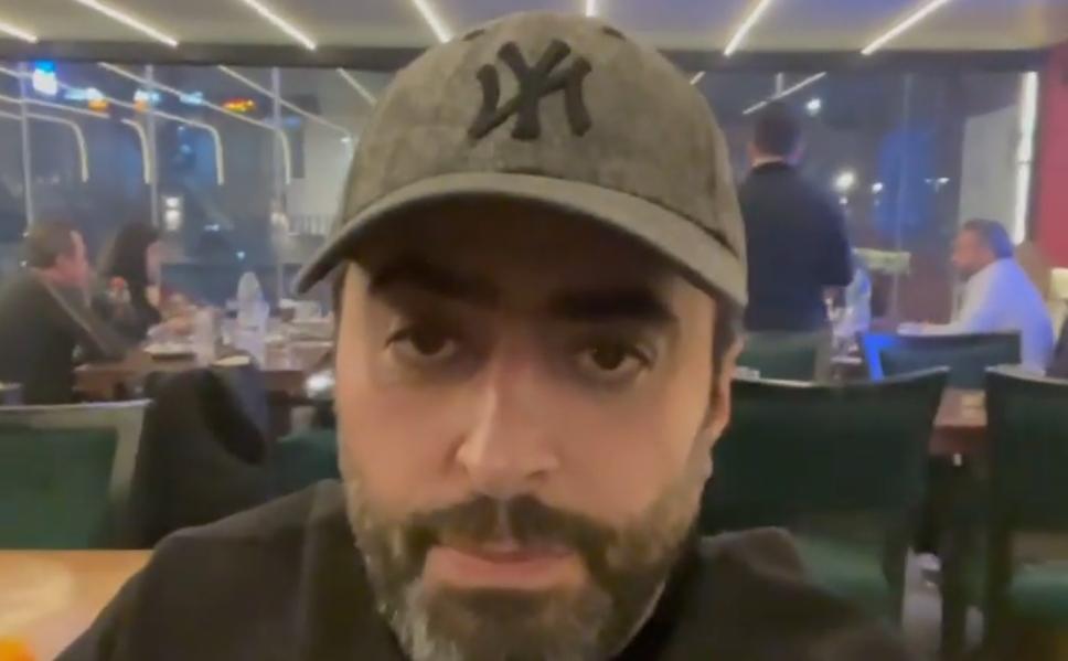 هل مات باسم ياخور 2021 حقيقة خبر وفاة الممثل السوري