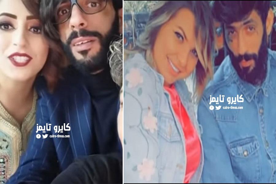 وفاة زوجة محمد بوشايب ساعد القط