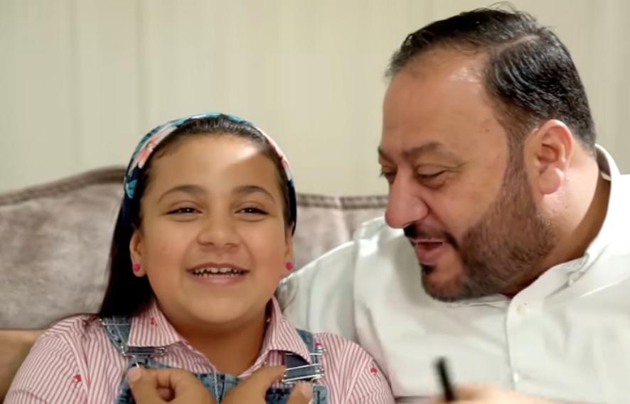 وفاة والد عصومي ووليد خالد مقداد في ذمة الله بسبب كورونا