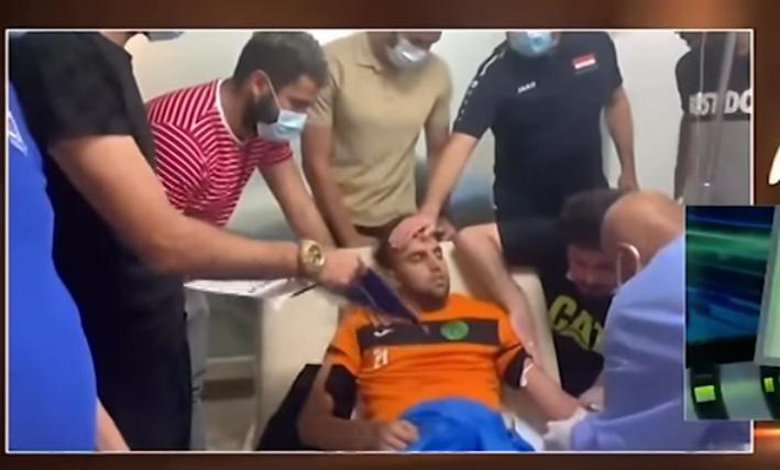 صور وفاة مصطفى سعدون