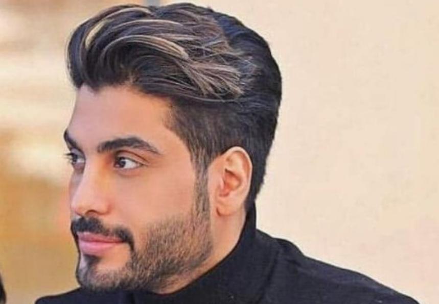تغريم القبض علي احمد السالم مخالفة مشهور خليجي محتوى خادش
