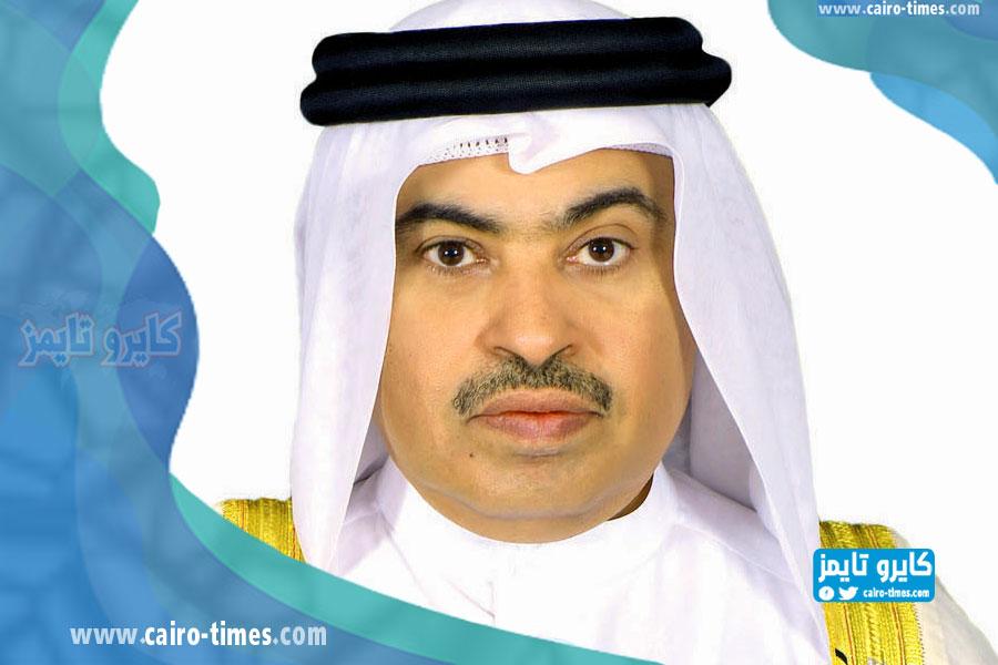 علي بن أحمد الكواري ويكيبيديا
