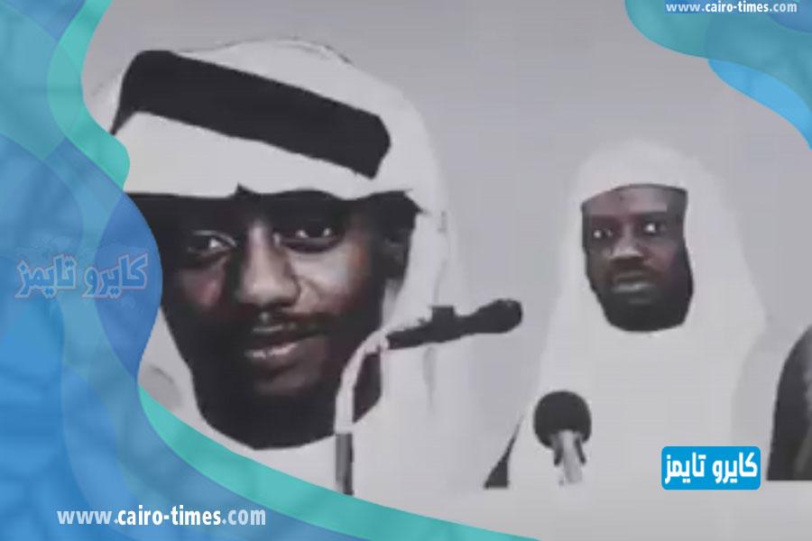 وفاة الفنان عبدالله السالم