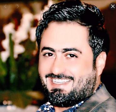 علي الفريداوي الشاعر العراقي