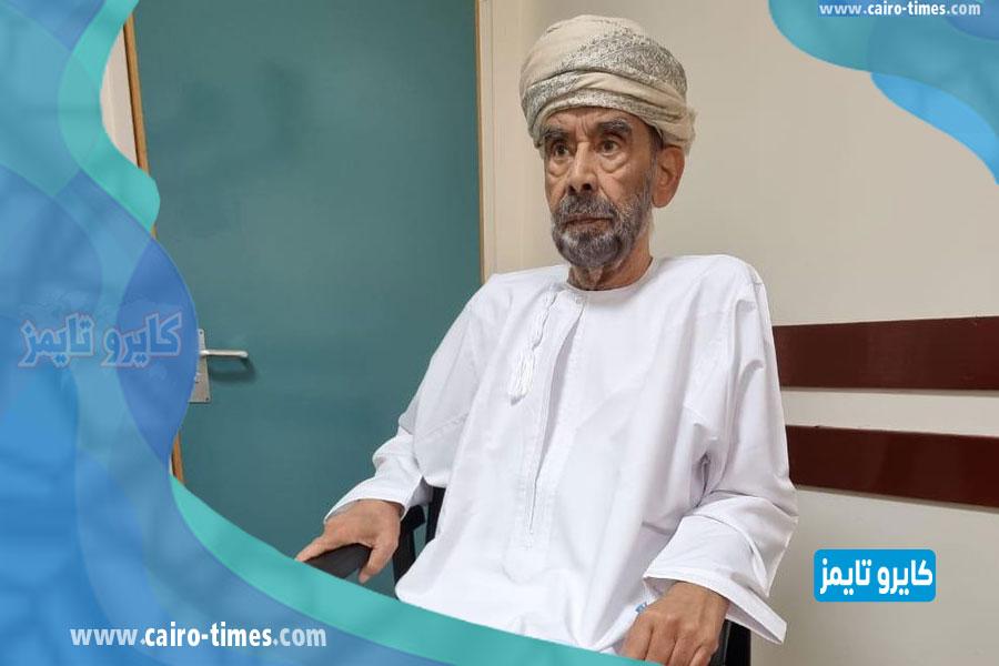 الفريق اول علي بن ماجد المعمري