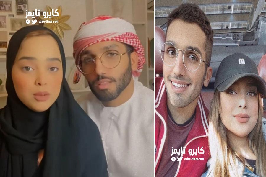 مقطع فيديو فضيحة مشاعل الشحي واحمد خميس