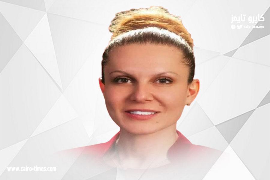 من هي الدكتورة وفاء عوني الخضراء السيرة الذاتية ويكيبيديا