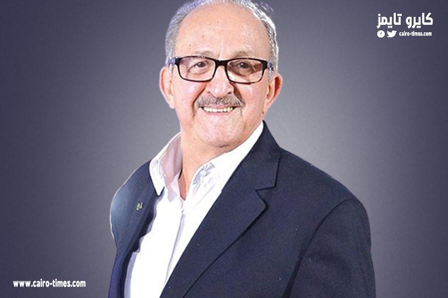 موت محمد الجم
