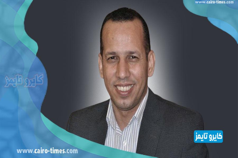 هشام الهاشمي شيعي أم سني