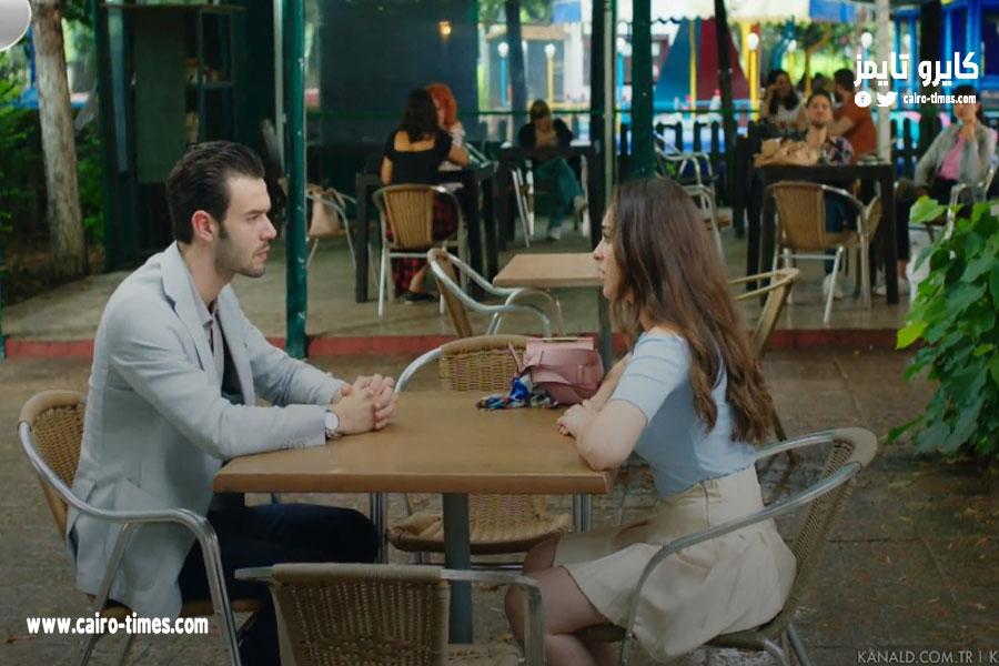 3sk tv مسلسل لعبة الحظ موقع قصة عشق