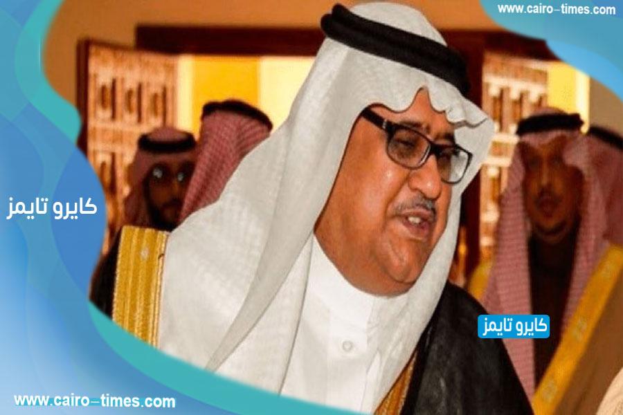 الفريق خالد الحميدان