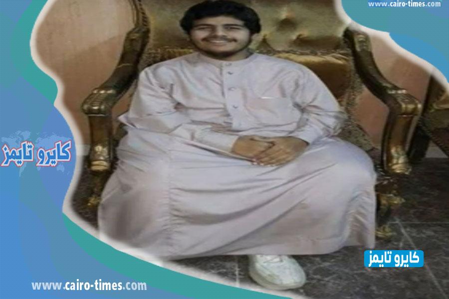 خالد الشاعري