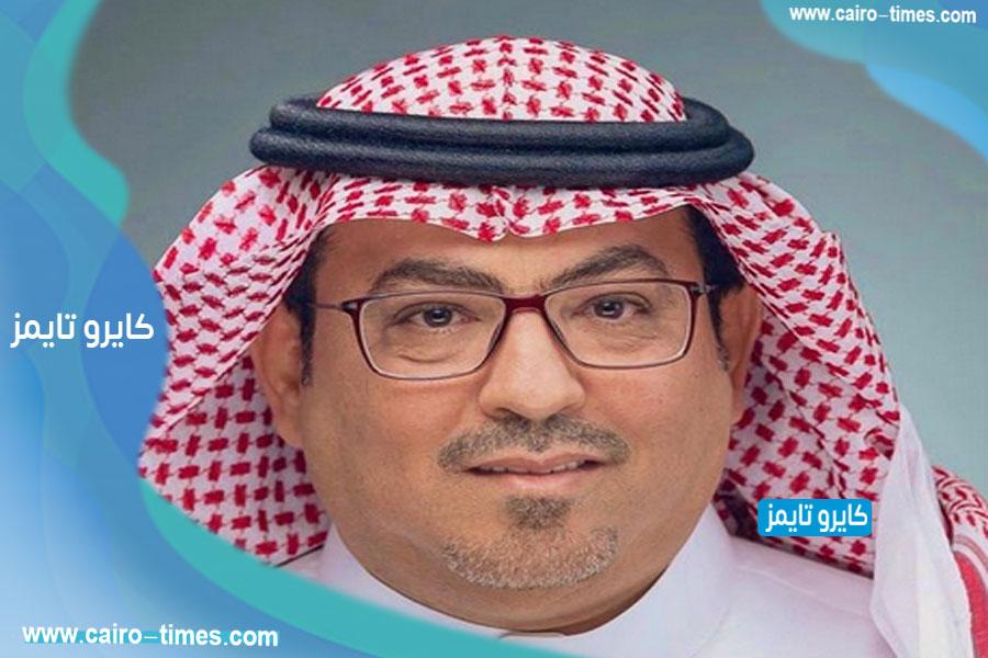 خالد الشرهان ويكيبيديا