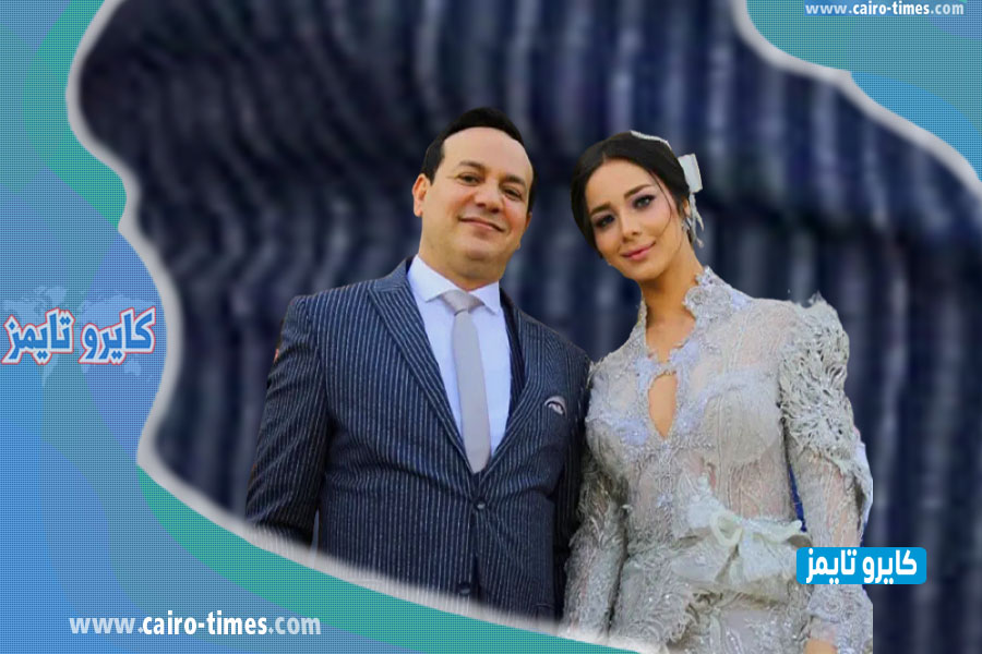 زوجة علاء الشابي