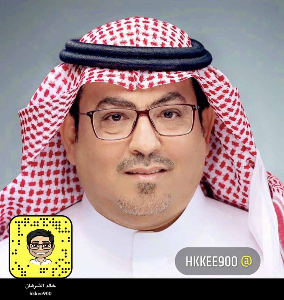 سناب شات خالد الشرهان