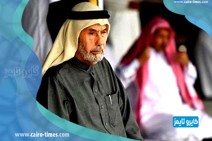 غانم بن سلطان الهديفي الكواري
