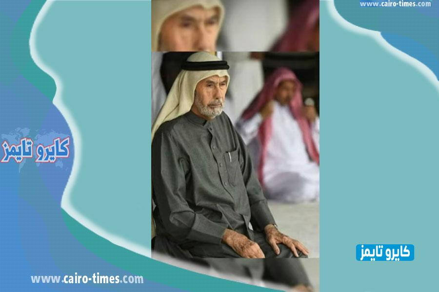كم عمر غانم الهديفي