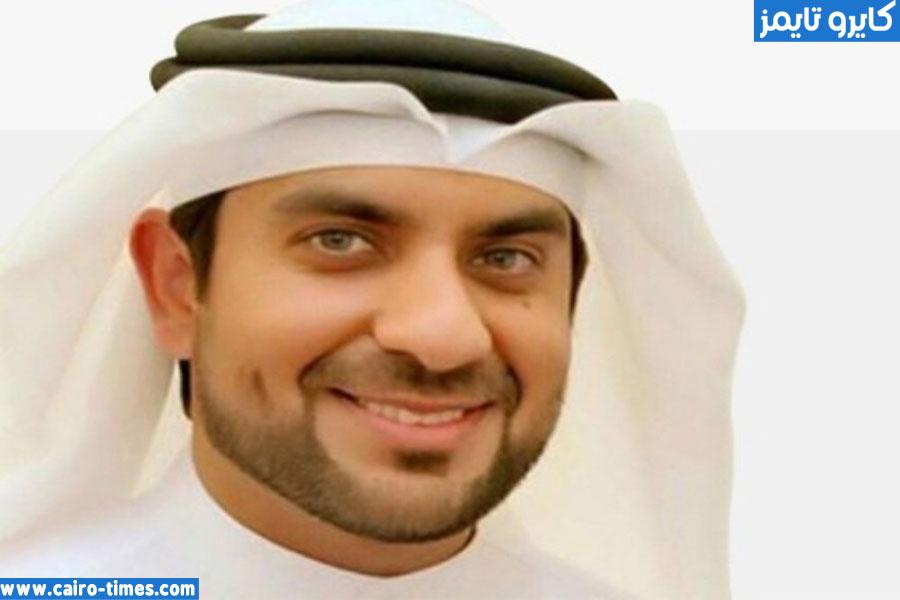 محمد بن احمد بن سلطان القاسمي