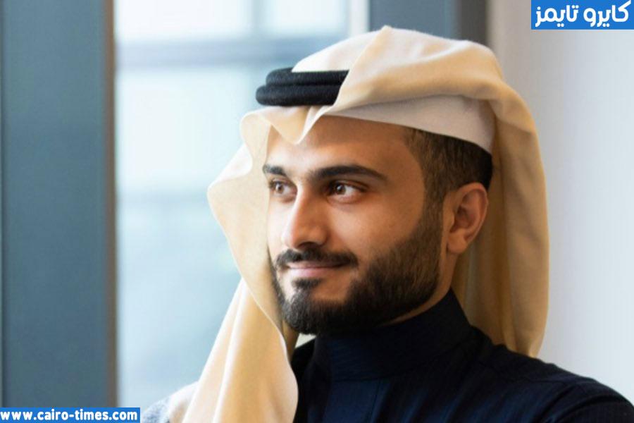 محمد وليد الفوزان