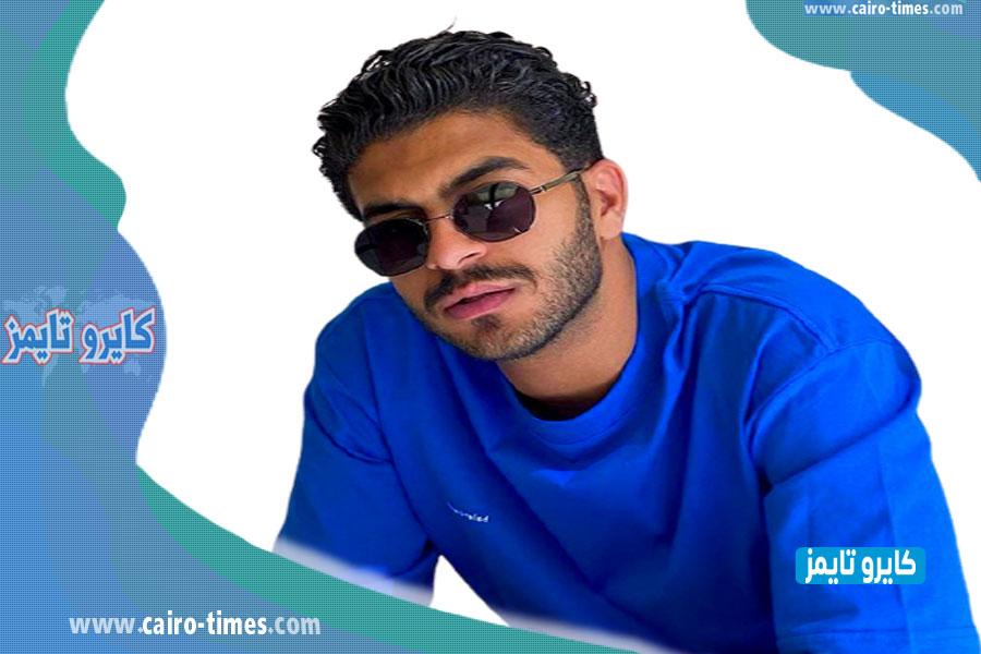 معاذ عبدالرحمن كم عمره