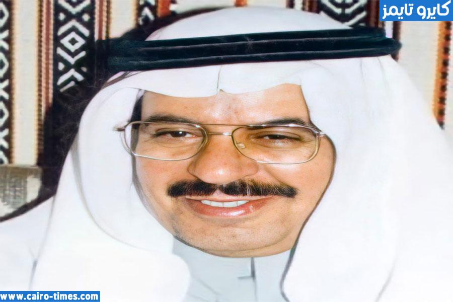 من هو محمد الشدي