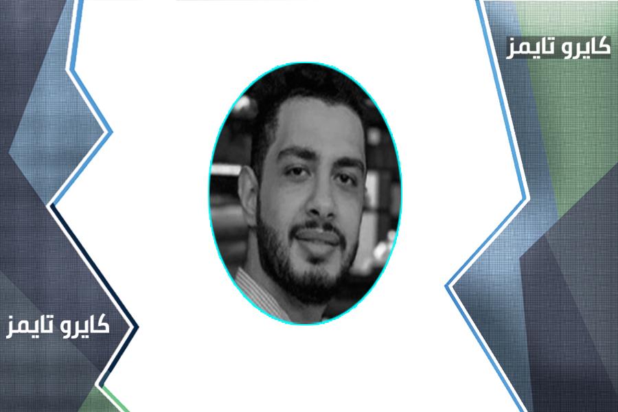 أحمد الكراد