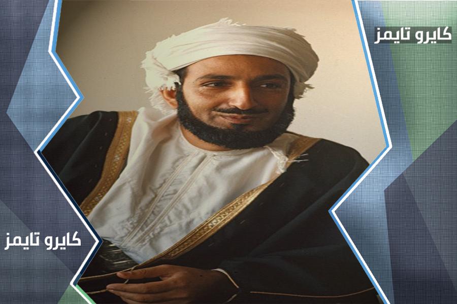 الشيخ سعود بن علي الخليلي ويكيبيديا