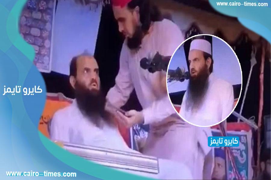 الشيخ عبد المتين اصغر
