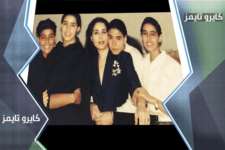 بنات الملك عبدالله بن عبدالعزيز المسجونات