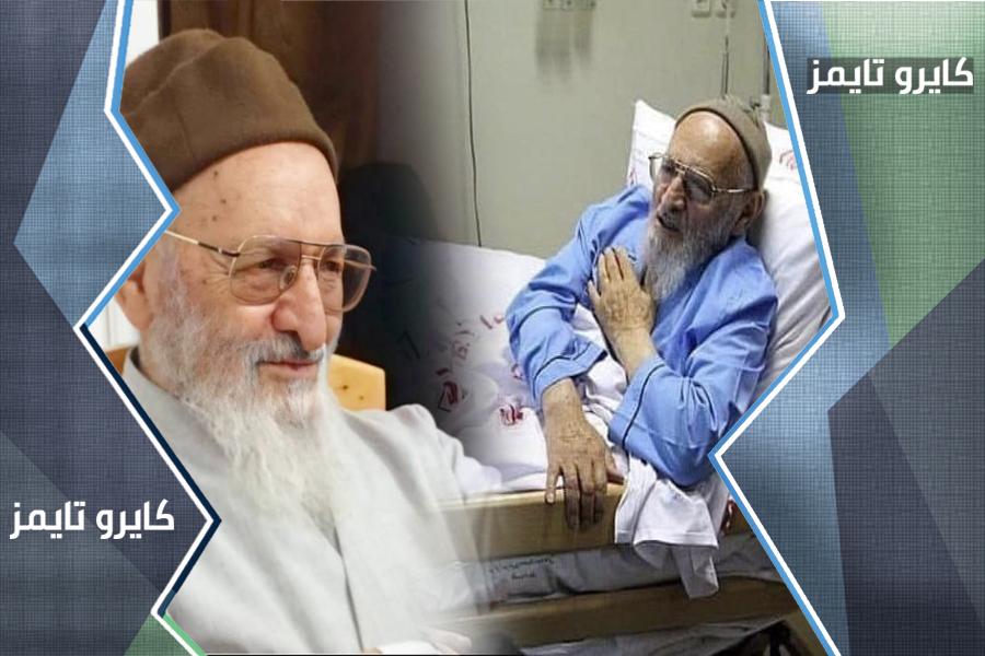 سبب وفاة حسن حسن زاده الآملي في ذمة الله