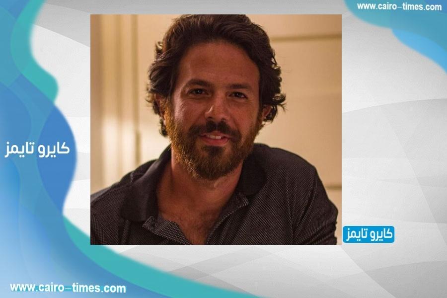 حفيد كمال الشناوي عمر