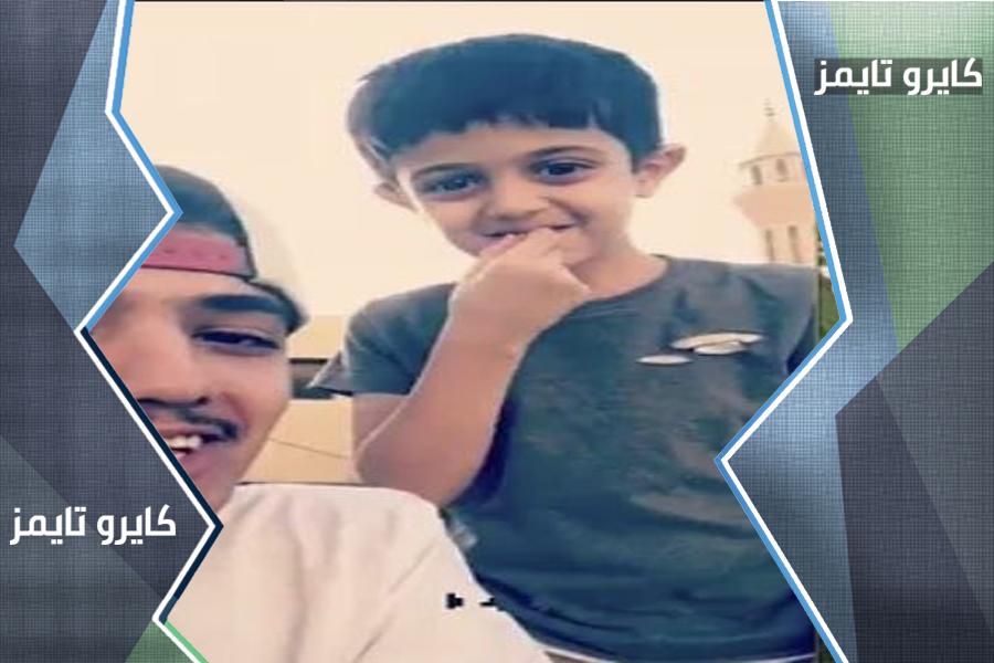 راكان اخو عبدالعزيز الحجاب