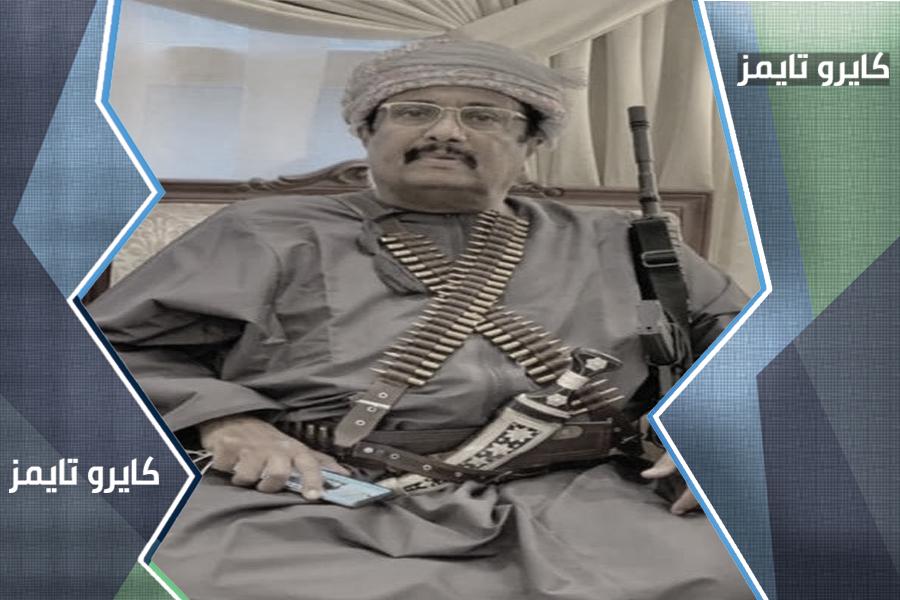 زكي عامر الشنفري