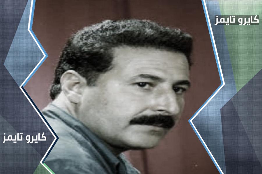 سبب وفاة الممثل فاروق الجمعات