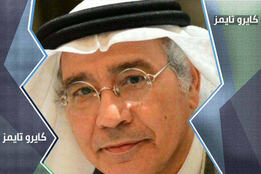 سبب وفاة فؤاد مصطفى عزب من هو ويكيبيديا